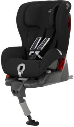 Britax Römer SAFEFIX PLUS Group 1 Car Seat - Cosmos Black