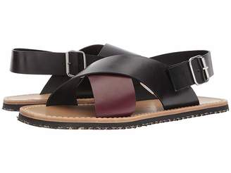 Marni Crossover Sandal Men's Sandals