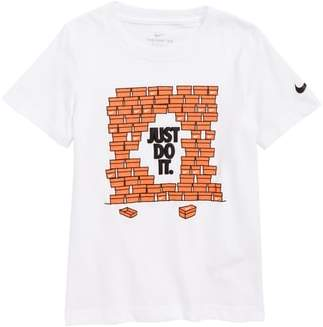 Nike Shoebox Just Do It T-Shirt