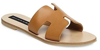 Steve Madden STEVEN by Women's Greece Sandal