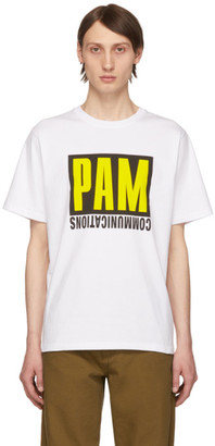 Perks And Mini White Get Out Of The Box T-Shirt