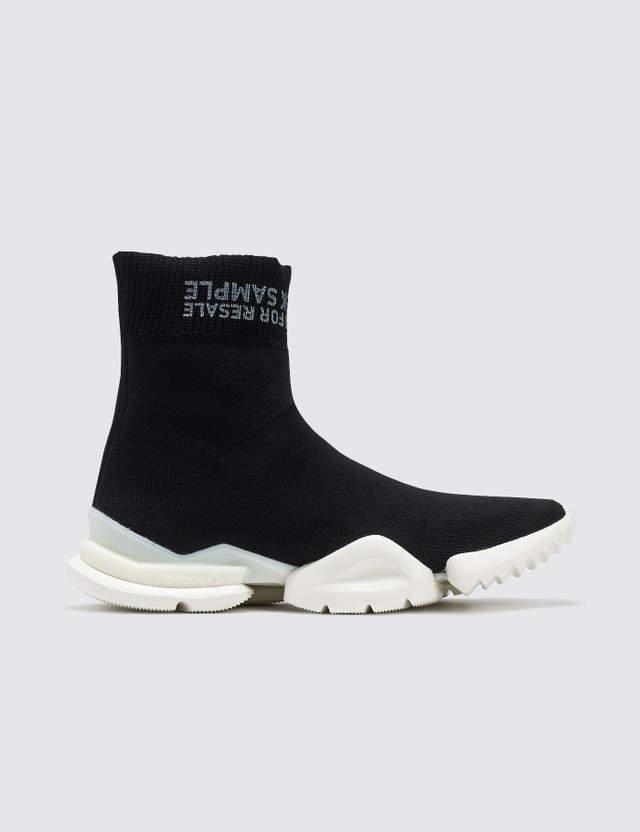 Sock Run R Padprint