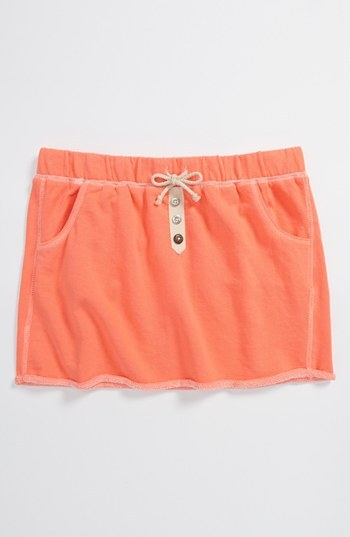 Tucker + Tate + Tate 'Bali' Skirt (Big Girls)