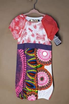 Desigual Cotton Mbabane Dress