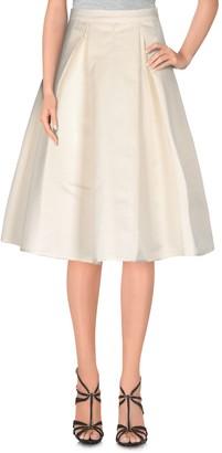 Jijil Knee length skirts - Item 35305682DH
