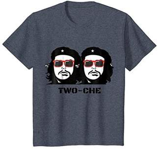 Che Guevara Funny Two-Che T-Shirt