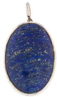 Lapis Pamela Huizenga Lazuli Pendant
