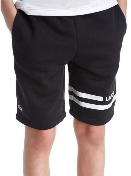 Fleece Shorts Junior