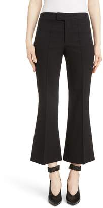 Isabel Marant Nyree Crop Flare Pants