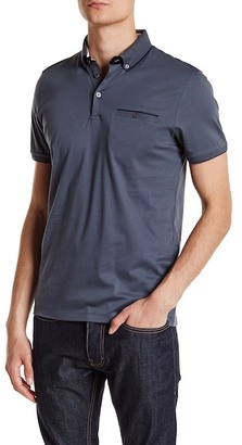 Ted Baker London Kozani Polo $99 thestylecure.com