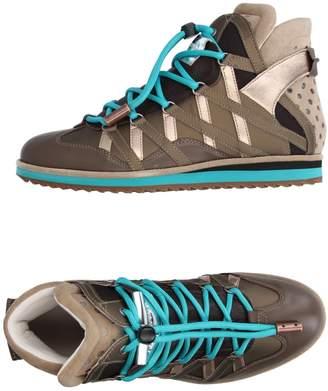 Dolce & Gabbana High-tops & sneakers - Item 11220160RI