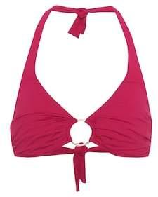Melissa Odabash Brussels bikini top