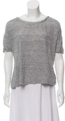 Frame Short Sleeve T- Shirt