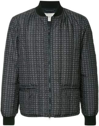 Cerruti bomber jacket