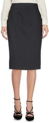 List Knee length skirts - Item 35376527
