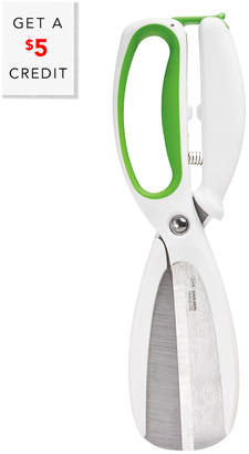 OXO Dnu Good Grips Chopped Salad Scissors With $5 Rue Credit