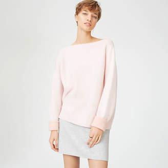 Club Monaco Donah Cashmere Sweater