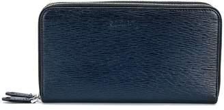 Salvatore Ferragamo all-around zip wallet