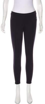 Theory Low-Rise Skinny Pants