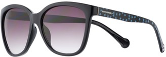 Converse 60mm Women's Square Sunglasses