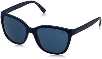 Polo Ralph Lauren Women''s 0Ph4114 561180 Sunglasses, Blue