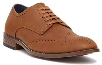 Joseph Abboud Evan Wingtip Shoe