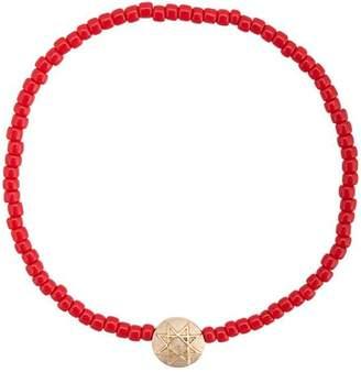 Luis Morais large 2 Mantra bracelet