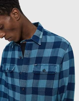 Polo Ralph Lauren CPO Button Up Shirt