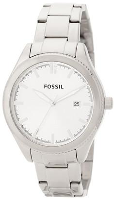 Fossil Women's Casual Bracelet Watch $115 thestylecure.com
