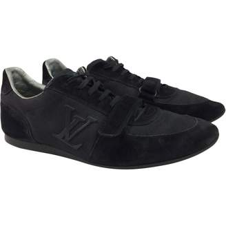 Louis Vuitton Low trainers
