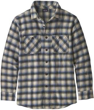 Patagonia Boys' Fjord Flannel Shirt