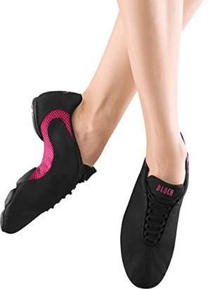 Bloch Dance Women's Amalgam Canvas Dance Sneaker