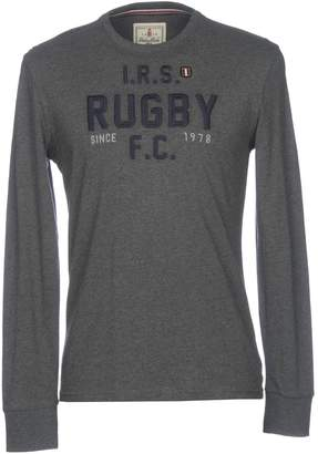 Italian Rugby Style T-shirts