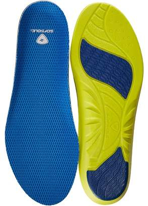 Sof Sole Athlete Insole Women's Insoles Accessories Shoes