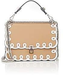 Fendi Women's Kan I Shoulder Bag - White