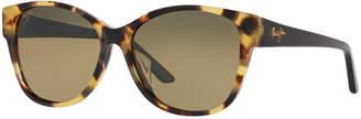 Maui Jim Polarized Summer Time Sunglasses, 732