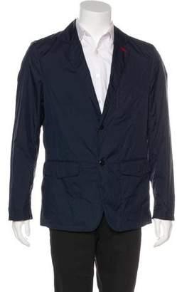 Victorinox Nylon Sport Coat
