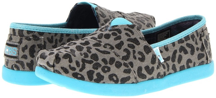 Skechers Bobs World - Going W 85043L (Little Kid/Big Kid)