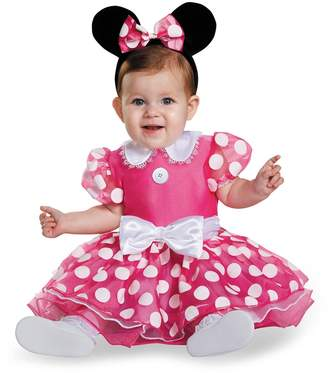 Disguise Costumes Baby Girls' Minnie Prestige Infant