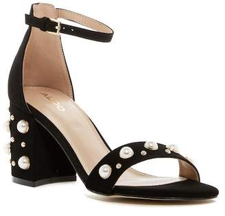 Aldo Majorca Embellished Sandal