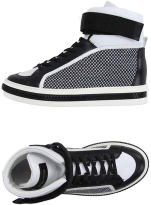 Sergio Rossi High-tops & sneakers - Item 44986579WH