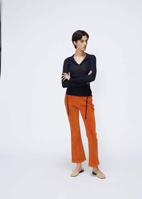 Aalto Crop Flare Trouser