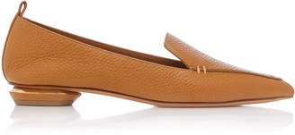 Nicholas Kirkwood Beya Leather Loafer