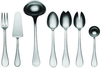 Mepra Ideas For Living Vintage Stainless Steel Serving Set