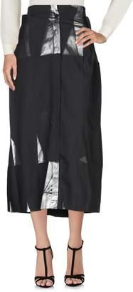 Issey Miyake Long skirts