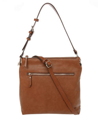 Jag Quinn Crossbody Bag - Tan