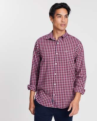 Gant The Oxford Check Shirt