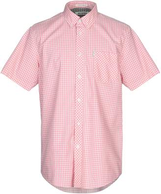 Ben Sherman Shirts