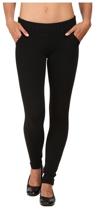Smartwool Basin Daisy Leggings $120 thestylecure.com