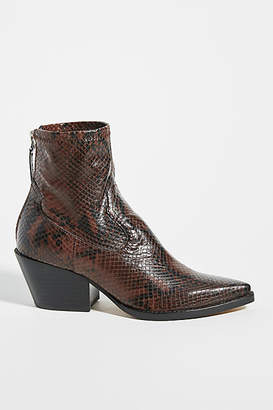 Dolce Vita Shanta Ankle Boots